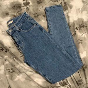 721 levi jeans
